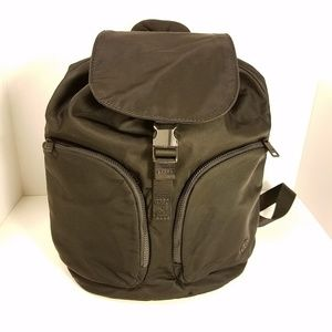 Lululemon Black Carry Onward Rucksack Mini, 9L